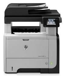 HP jet pro m521dn Multifunction Print, Copy, Scan, Fax Pr...