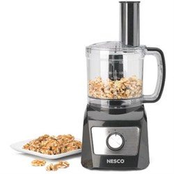 Metal Ware Corp. Nesco 3 Cup Food Processor NCOFP300
