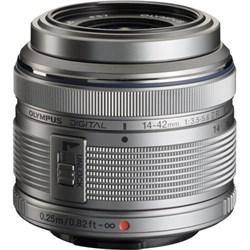 14-42mm II R, Interchangeable Lens for Olympus / Panasoni...