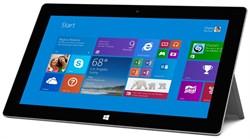 Microsoft Surface 2 (64 GB)  NVIDIA Tegra 4 Processor