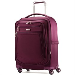Samsonite Mightlight 2 - 21-Inch Softside Spinner - Grape Wine - 75859-5469 ST758595469