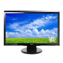 """ASUS 23"""""""" High Res Monitor"""" ASUVH238H"""