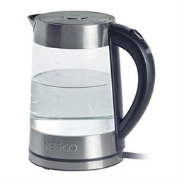 Click here for Metal Ware Corp. Nesco Electric Water Kettle prices