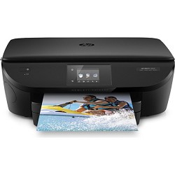 Hewlett Packard ENVY 5660 e-All-in-One Printer