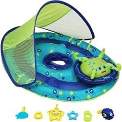 Click here for Swimways Baby SpringFloatActivty Canopy prices