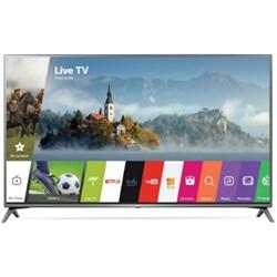 "LG 75UJ6470 75"" UHD 4K HDR Smart LED HDTV (2017 Model)"