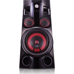 LG 1000W X-BOOM Solo Hi-Fi Audio Entertainment System wit...