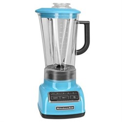 Click here for KitchenAid 5-Speed Diamond Blender in Crystal Blue... prices
