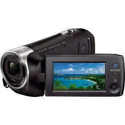 Sony HDR-PJ440 Full HD 60p Camcorder w/ Built-In Projector
