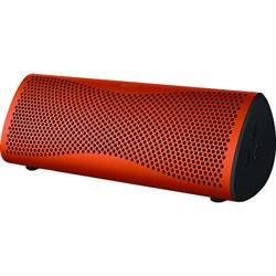 Kef MUO Wireless Speaker - Orange