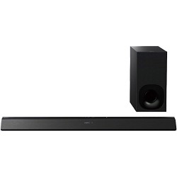 Sony HT-CT780 2.1 Channel Sound Bar with Wireless Subwoofer