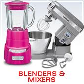 Blenders & Mixers