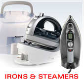 Irons & SteamersIrons & Steamers