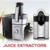 Juice Extractors