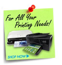 Shop Printers!