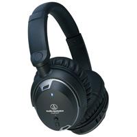 ATH-ANC9 QuietPoint Noise-Cancelling Headphones