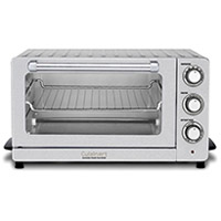 Toaster Oven Broiler with Convection - Factory Refurbished