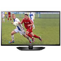 """42LN5400 - 42"""" 1080p 120Hz Direct LED HDTV"""