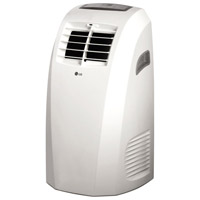 LP1014WNR 115-volt 10,000 BTU Portable Air Conditioner with Remote Control