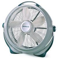 Wind Machine Floor Fan