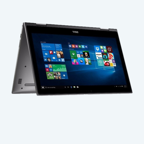 2-in-1 Laptops