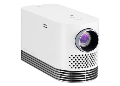 LG LED Projectors