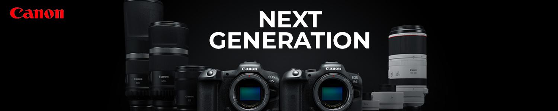 Canon New Release