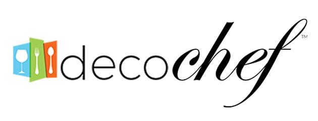 DECO CHEF