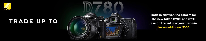 Nikon Trade Up