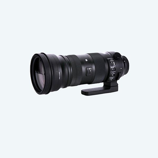 Sigma Sport Lenses
