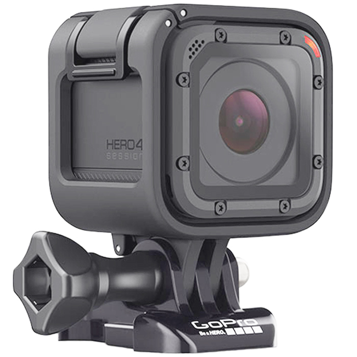 8 New and Exciting Ways to Have Fun with a GoPro - BuyDig