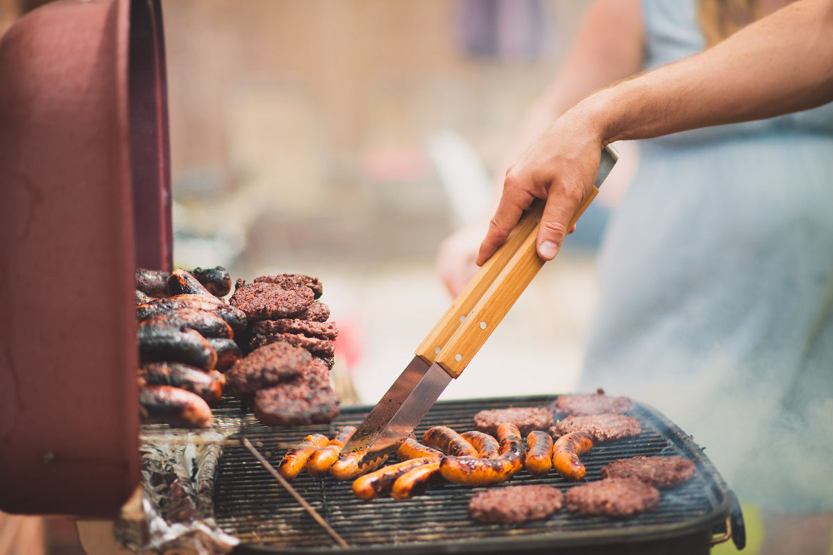 How to Plan and Host a BBQ