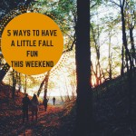 Happy Autumn! 5 Ways to Have a Little Fall Fun this Weekend - BuyDig Blog