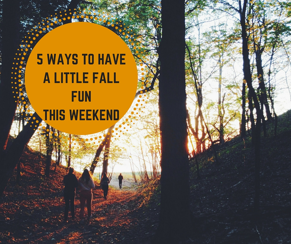 Image result for have a great weekend fall
