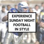 What Kind of TV Should I Get to Enjoy Sunday Night Football? - BuyDig Blog
