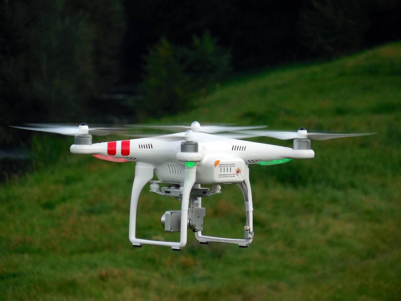 Promotion drone wifi bigben smart, avis parrot ar.drone 2.0 test