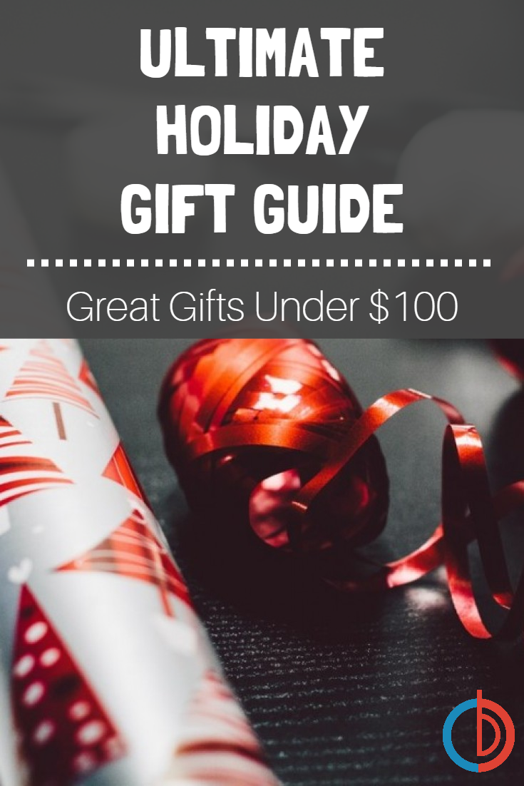 BuyDig Ultimate Holiday Gift Guide: Great Gifts Under $100