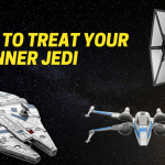 5 gifts to treat your inner Jedi - BuyDig Blog