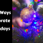 4 Techy Ways to Celebrate the Holidays - BuyDig Blog