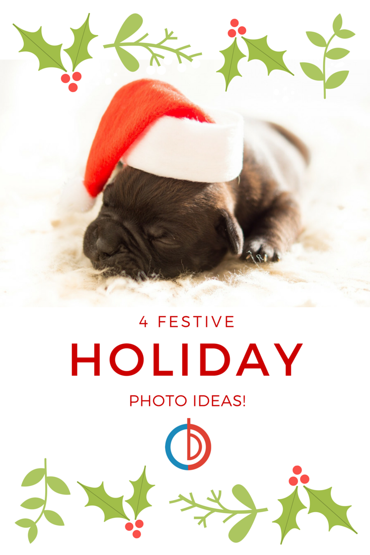 4 Fun Holiday Photo Ideas Blog