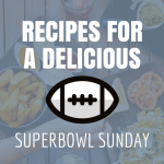 3 Recipes to Take Superbowl Sunday from Good to Spectacular
