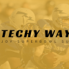3 Techy Ways to Enjoy the Big Game on SuperBowl Sunday