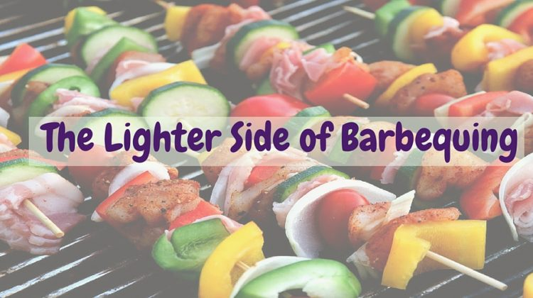 The Lighter Side of Barbequing
