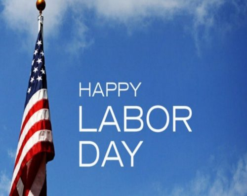 Planning the perfect labor day celebration blog - Labor day decorating ideas ...