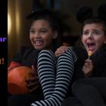 Hosting a Spooktacular Halloween Movie Night