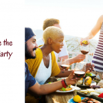 How to be the Perfect Party Host