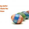Egg-Stremely Useful Easter Food Hacks You Should Know