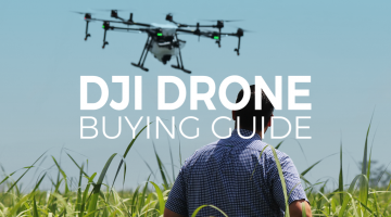 DJI Drone Buying Guide