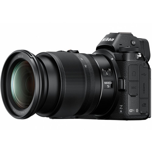 Breaking News: Get Ready for Two Nikon Full-Frame Mirrorless