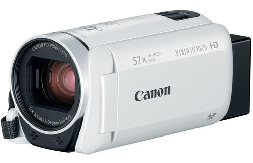 Canon Vixia HF R800 vs Sony HDR CX405 for Video Streaming Camera,